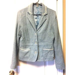 Old Navy Women's Jacket Size M Speckled